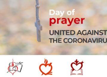 Augustijnse Dag van Gebed
